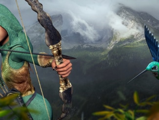 Mythos Amazonen