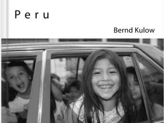 Fotobuch Peru