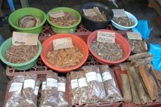 Iquitos Markt
