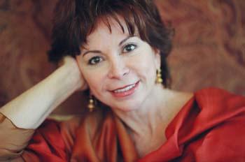 Isabel Allende: Stadt der wilden Götter