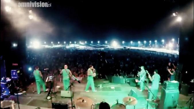 Los Mirlos Musik aus dem Amazonas