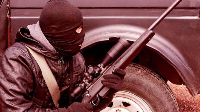 Umweltverbrechen Verbrecher Crime