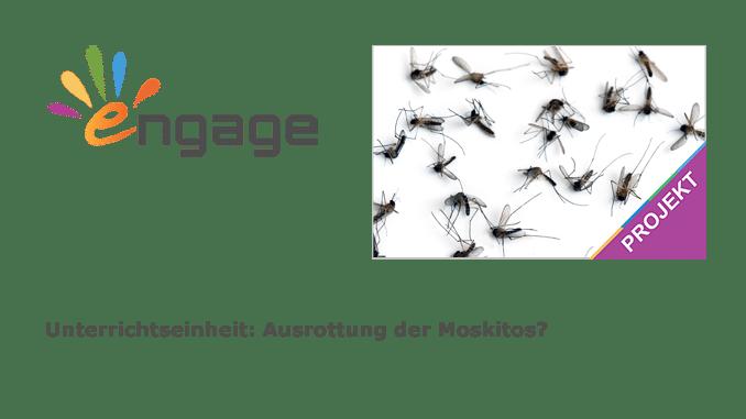 Unterrichtseinheit Ausrottung der Moskitos Europäische Kommission